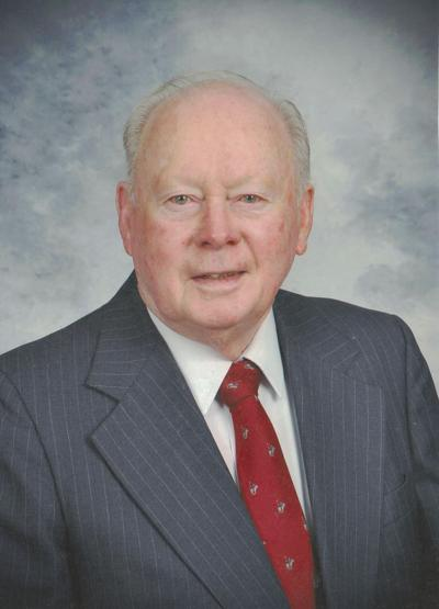 William Howell Rogers Sr., MOULTON