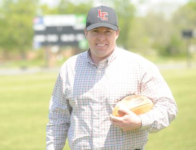 Walker ready to lead Lawrence County to next level