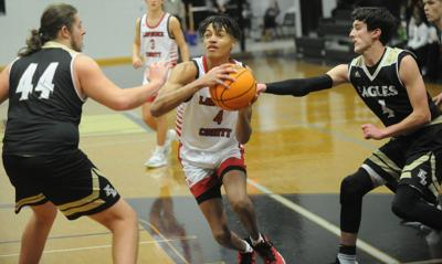 Johnson leads improbable comeback as Red Devils claim second straight county crown