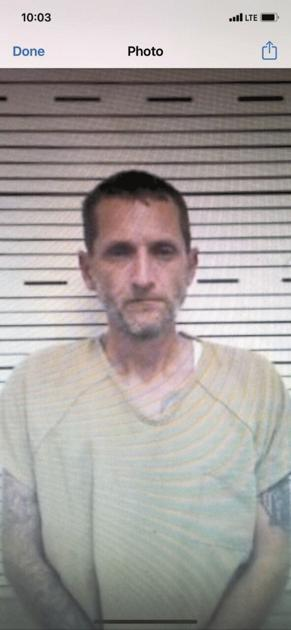 Moulton Man Leads Police Chase Arrested On Drug Charges