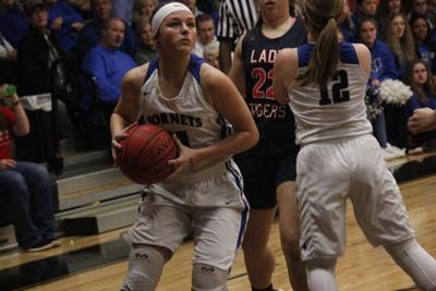 Hatton returns to Wallace with win over Red Bay
