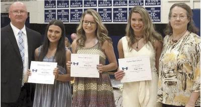 Hatton students awarded KKI and LCERA scholarships