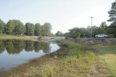 Moulton Lake adds boat ramp for local fishers