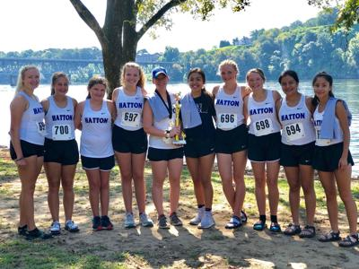 Hatton bounces back with win at Brooks invitational