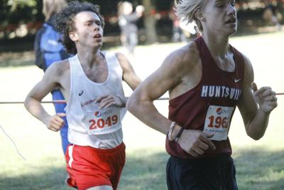Top-ranked Lawrence County goes against Southeast's best at Jesse Owens Classic