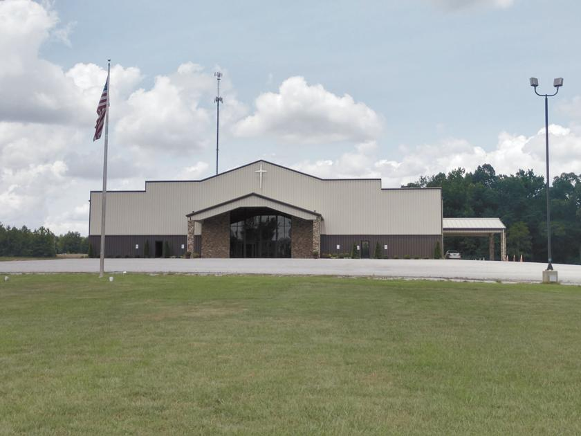 Land Of Dead Will Continue To Welcome >> Family Baptist To Announce Community Happenings Business