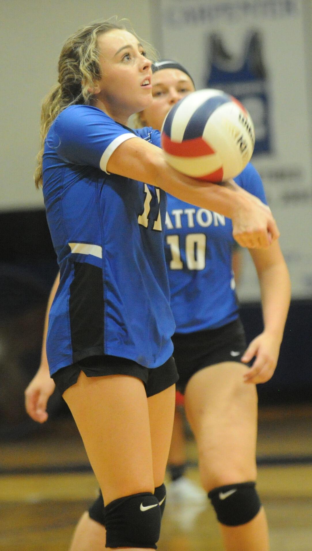 Hatton sweeps Winston County