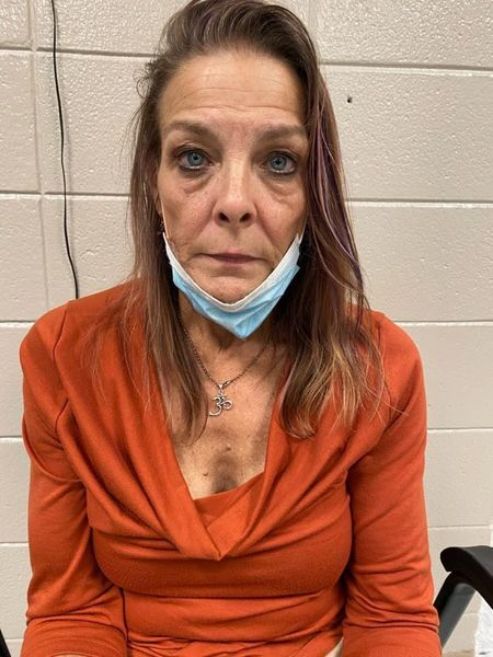 Moulton woman arrested for attempting to smuggle drugs into Lawrence County Jail