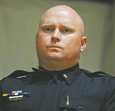Decatur police lieutenant faces charge of assault in Lawrence Co.