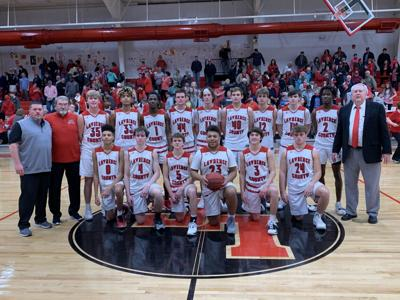 How sweet it is!: Lawrence County advances to sweet 16 at Wallace State for first time in 13 years