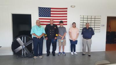 VFW honors local heroes and volunteers in annual awards ceremony