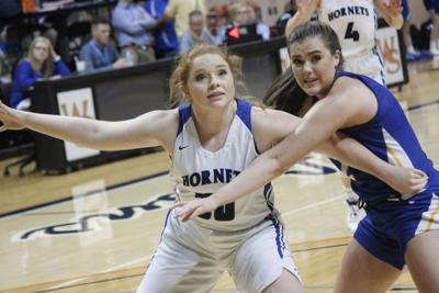 Lady Hornets come up short of Final Four