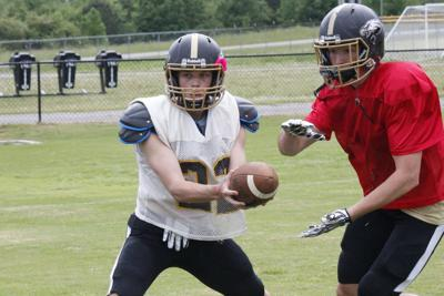 County players to watch for this fall