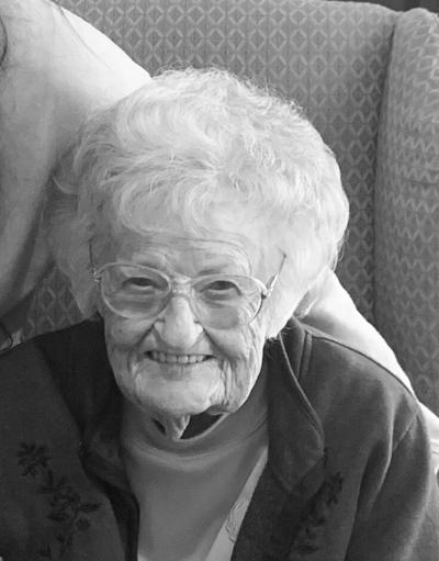 Clara Robertson Owen, COURTLAND