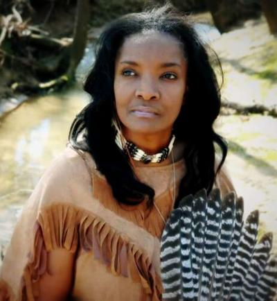 Lawrence County woman has rich cultural heritage