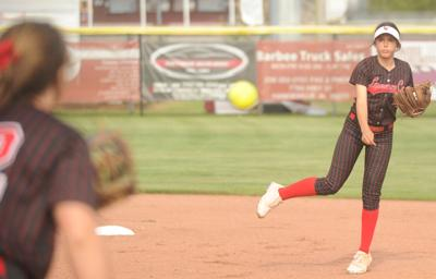 Lawrence County baseball, softball falter at West Point