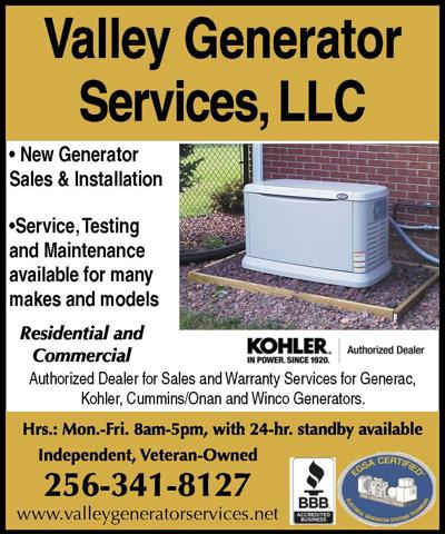 generator service company