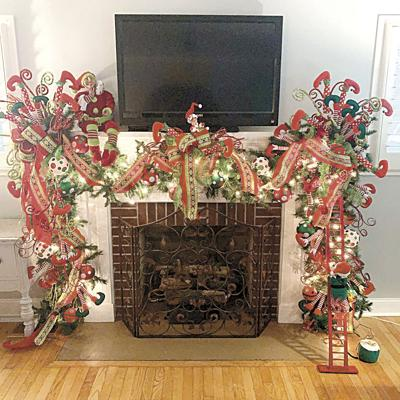 Courtland to host Christmas Open House Dec. 8