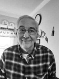 Richard Louis Suski Sr., TOWN CREEK