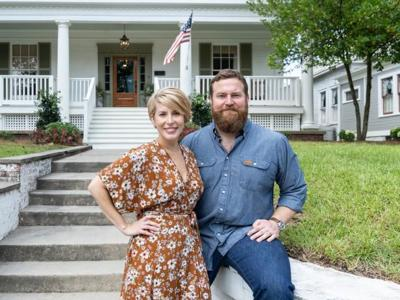 Wetumpka chosen for HGTV's new series, 'Home Town Takeover'