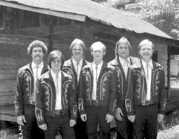 """Musical Memories Lawrence County's History in Music: """"Life in the Chord of G; Lawrence County's Musical Legends"""""""