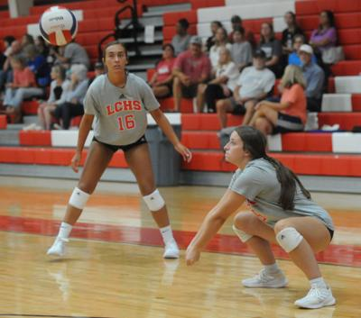 County hosts summer volleyball tournament