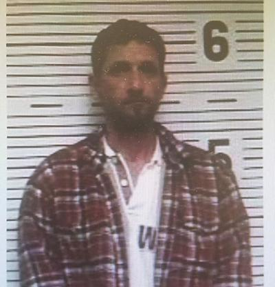 Lawrence Co. Sheriff's Office search for missing inmate