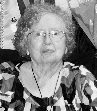 Doris L. Pasley, TOWN CREEK