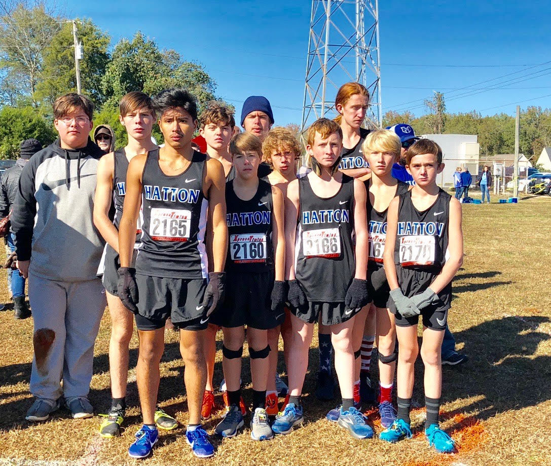 Hatton, Lawrence County, East Lawrence all advance to state meet