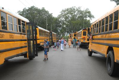 School year begins with more SROs for Lawrence County