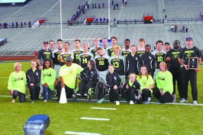 Year-end review: LC unified team wins inaugural state title