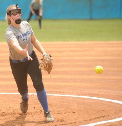 Hatton softball begins summer work