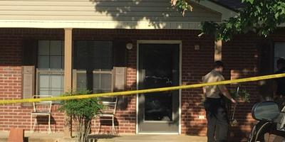 Lawrence Sheriff's Office investigates Sunday shooting in North Courtland