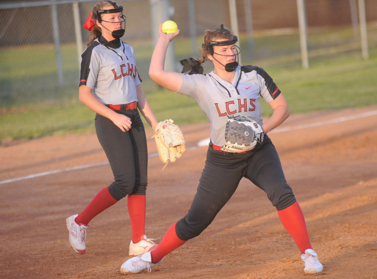 Red Devils' bats explode in win over Lawrence County