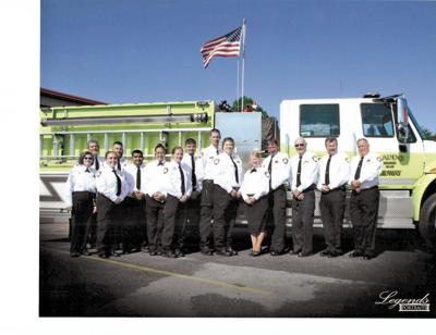 Caddo-Midway Fire and Rescue seeks more volunteers for the community
