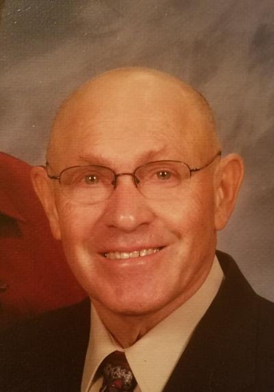 Bobby Ray Smith, MOULTON
