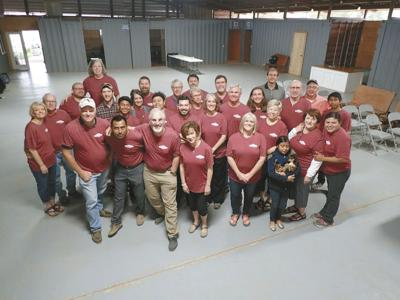 Moulton couples find fulfillment in mission work