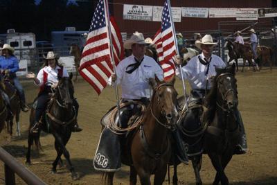 Cattleman's Rodeo rescheduled for September