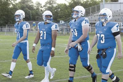 Hatton shows out at spring home game