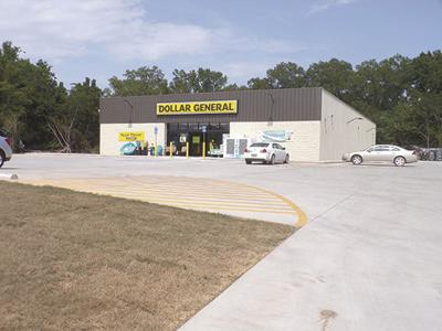 Wren Dollar General announces grand opening