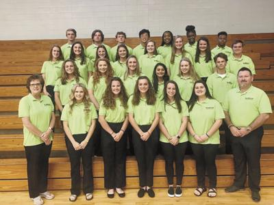 Chamber introduces Youth Leadership Class of 2019-20