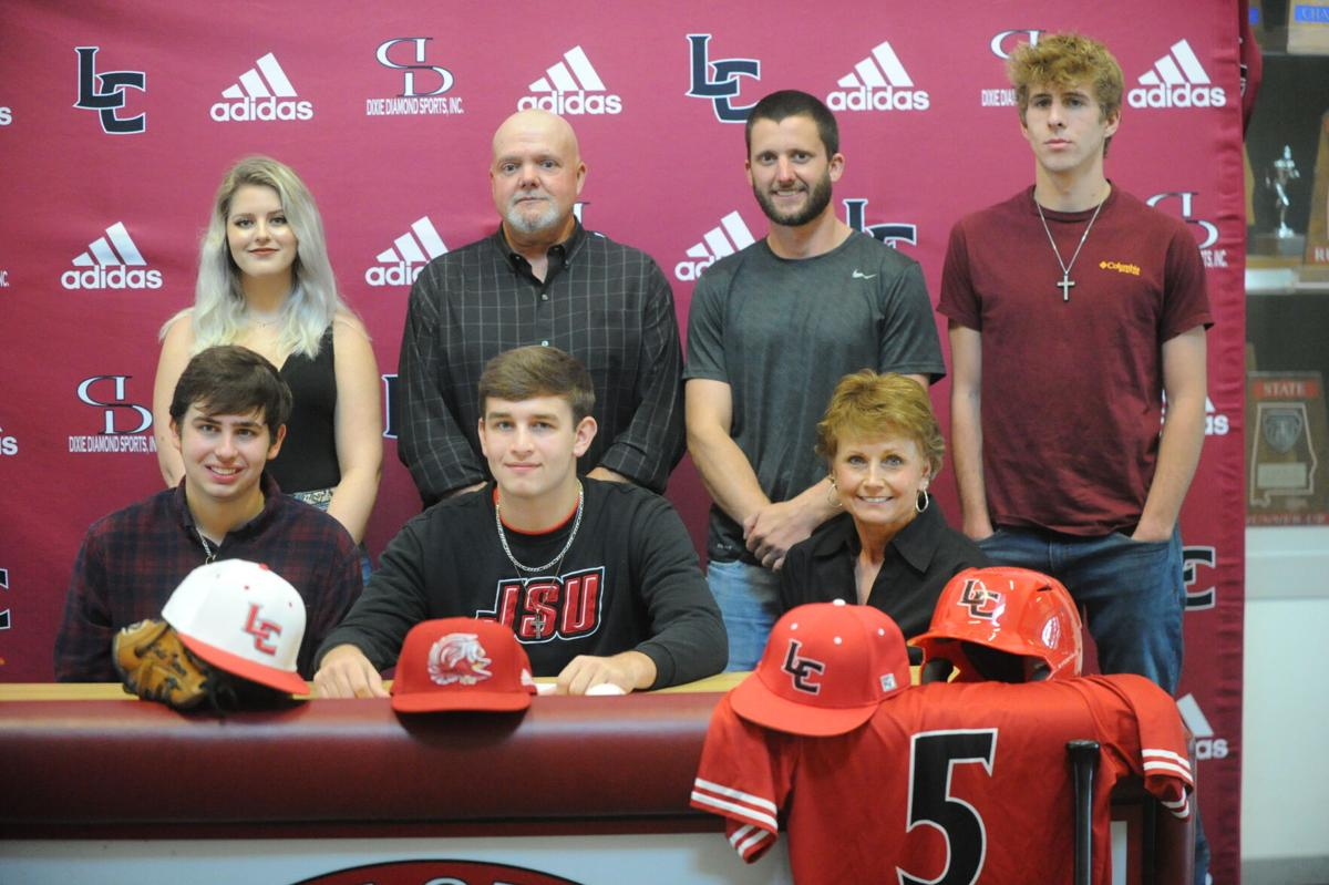 Turner signs with Jacksonville State