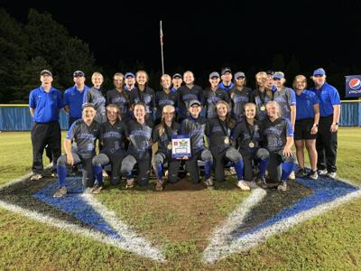 Prep softball roundup: Hatton, East Lawrence punch tickets to regionals