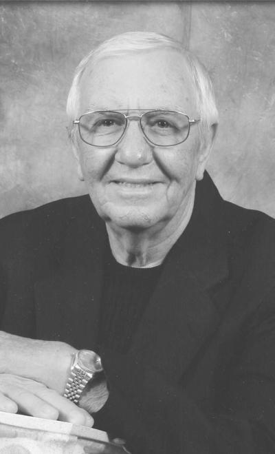 Billy W. Jackson, MOULTON