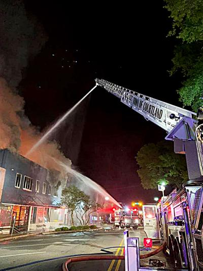 Ladder truck discussions continue for Moulton Fire Department