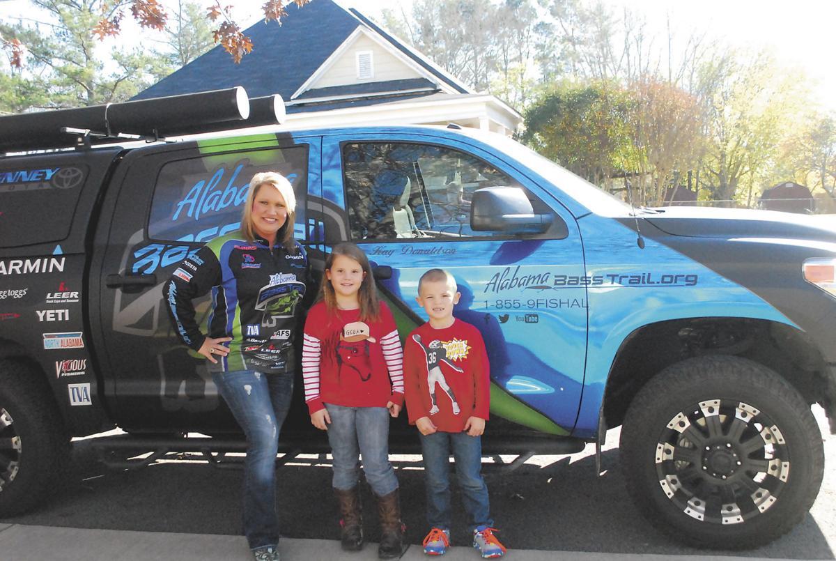 Kids win big at Farm-City luncheon