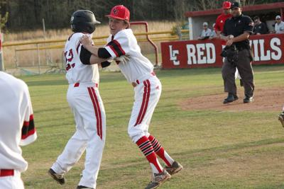Red Devils earn first win over Russellville in five years