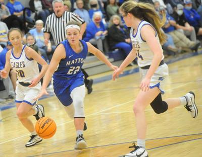 Hatton takes revenge on Cold Springs, advances to Elite Eight
