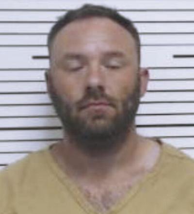 Harvest man arrested for drug possession in Moulton
