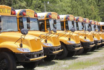 Lawrence County school system moving forward with Wi-Fi on buses